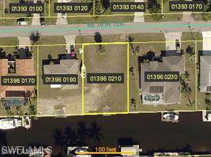 2212 SE 10th Ter, Cape Coral, FL 33990 (MLS #219080867) :: RE/MAX Radiance