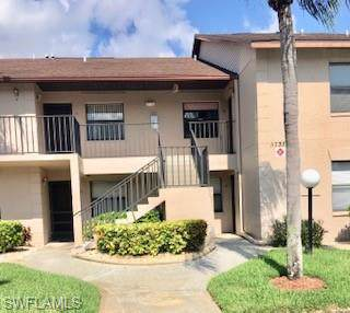 5735 Foxlake Dr #7, North Fort Myers, FL 33917 (MLS #219081282) :: Clausen Properties, Inc.