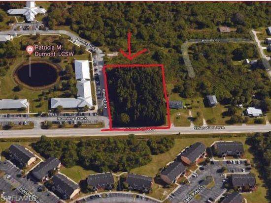 1810 Education Ave, Punta Gorda, FL 33950 (#219081412) :: The Dellatorè Real Estate Group