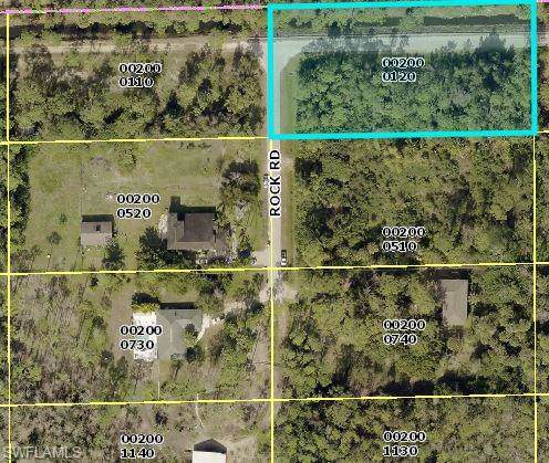 24001 Rocky Rd, Bonita Springs, FL 34135 (MLS #219081749) :: #1 Real Estate Services