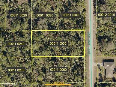 419 Highland Ave, Lehigh Acres, FL 33972 (#219081859) :: Southwest Florida R.E. Group Inc