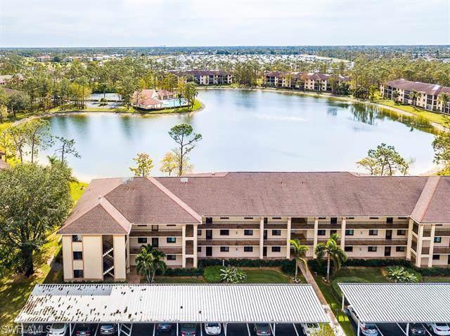 5784 Deauville Cir B208, Naples, FL 34112 (MLS #219081905) :: Clausen Properties, Inc.