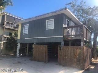 640 Estero Blvd, Fort Myers Beach, FL 33931 (#219081973) :: Southwest Florida R.E. Group Inc