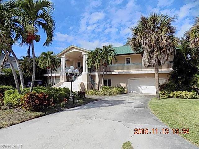 292 Sharwood Dr, Naples, FL 34110 (#219081976) :: Jason Schiering, PA