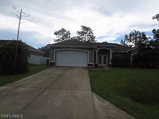 682 Delmonico St, Lehigh Acres, FL 33974 (#219082111) :: Southwest Florida R.E. Group Inc