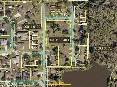 0030 Riverdale Shores Villa, Fort Myers, FL 33905 (MLS #219082185) :: Clausen Properties, Inc.