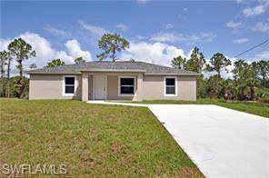 8007 Life Cir, Labelle, FL 33935 (MLS #219082218) :: Palm Paradise Real Estate