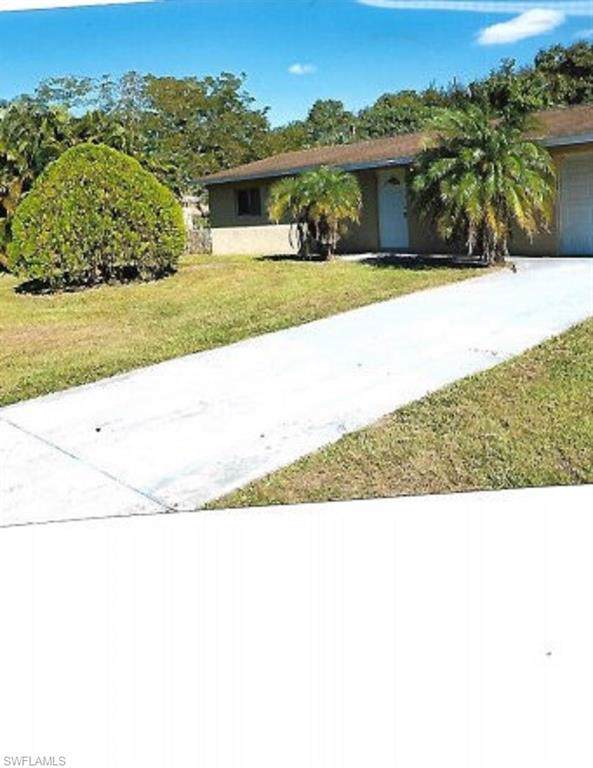 2310 Caladium Rd, Fort Myers, FL 33905 (#219082264) :: The Dellatorè Real Estate Group