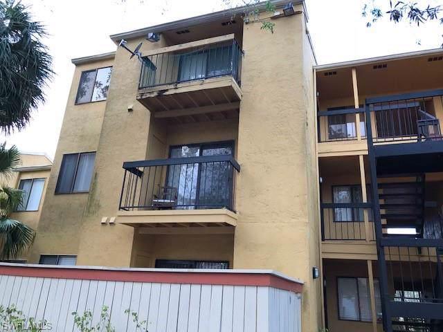 2915 Winkler Ave #820, Fort Myers, FL 33916 (MLS #219082394) :: Palm Paradise Real Estate