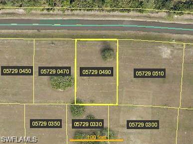 1120 Durden Pky, Cape Coral, FL 33909 (MLS #219082532) :: RE/MAX Realty Group