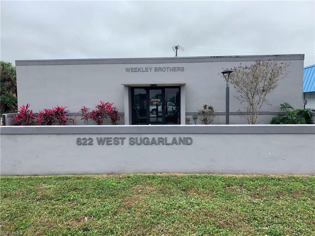 622 Sugarland Highway - Photo 1