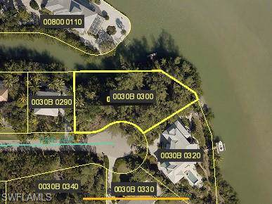 6408 Pine Ave, Sanibel, FL 33957 (MLS #219084323) :: RE/MAX Realty Team