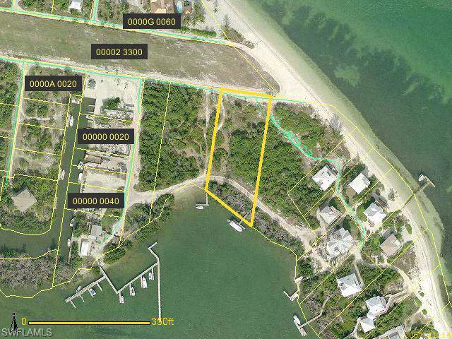 4396 Point House, Upper Captiva, FL 33924 (#219084459) :: The Dellatorè Real Estate Group