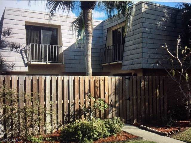 4025 Sandlewood Ln #3, Fort Myers, FL 33907 (MLS #219084945) :: RE/MAX Realty Team