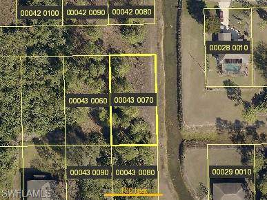 3101 17th St W, Lehigh Acres, FL 33971 (#220000063) :: Southwest Florida R.E. Group Inc