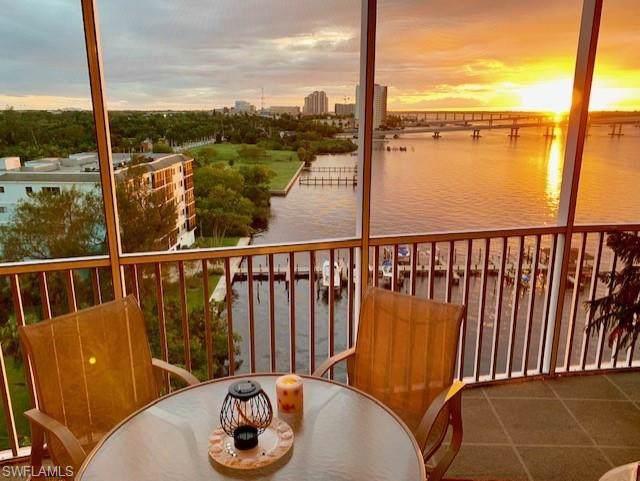 2743 1st St #803, Fort Myers, FL 33916 (MLS #220000224) :: Clausen Properties, Inc.