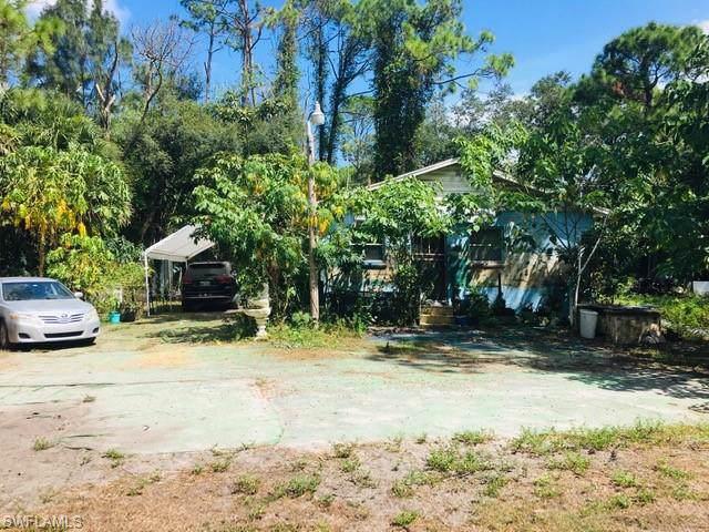 2901 Al Don Farming Rd, Clewiston, FL 33440 (#220000501) :: The Dellatorè Real Estate Group