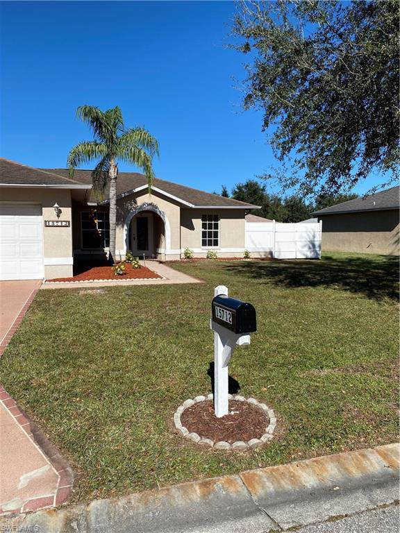 15712 Spring Line Ln, Fort Myers, FL 33905 (MLS #220001522) :: Uptown Property Services