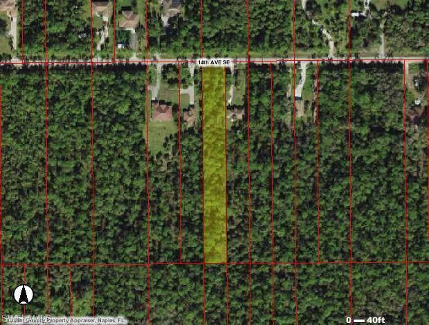 4780 14th Ave SE, Naples, FL 34117 (MLS #220001579) :: Clausen Properties, Inc.
