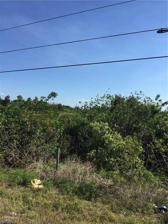 Us Hwy 27, Clewiston, FL 33440 (MLS #220001808) :: The Naples Beach And Homes Team/MVP Realty