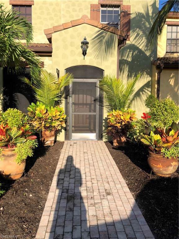11272 Paseo Grande Blvd W #5703, Fort Myers, FL 33912 (MLS #220002052) :: Clausen Properties, Inc.