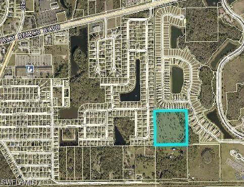 Drawdy Rd, Alva, FL 33920 (#220002261) :: The Dellatorè Real Estate Group