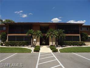 5716 Foxlake Dr #8, North Fort Myers, FL 33917 (#220002346) :: The Dellatorè Real Estate Group