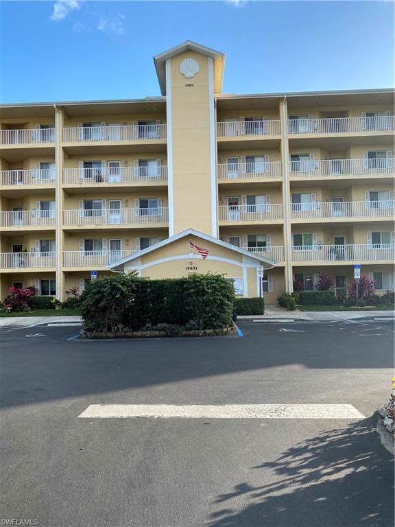 19851 Breckenridge Drive #503, Estero, FL 33928 (#220002456) :: The Dellatorè Real Estate Group