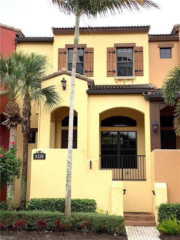 8320 Esperanza St #1603, Fort Myers, FL 33912 (MLS #220003454) :: Clausen Properties, Inc.