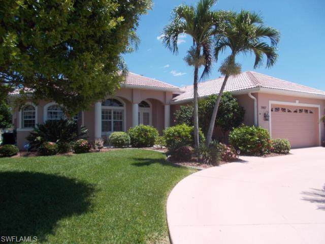 1907 SE 32nd Ter, Cape Coral, FL 33904 (MLS #220004062) :: Clausen Properties, Inc.