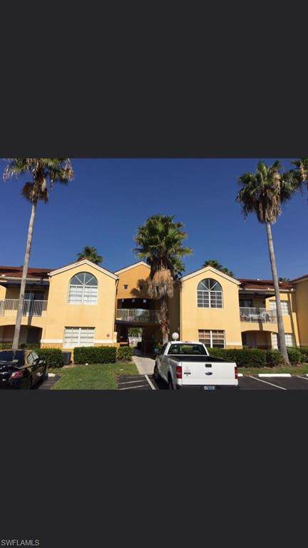 3405 Winkler Avenue #206, Fort Myers, FL 33916 (#220004129) :: The Dellatorè Real Estate Group