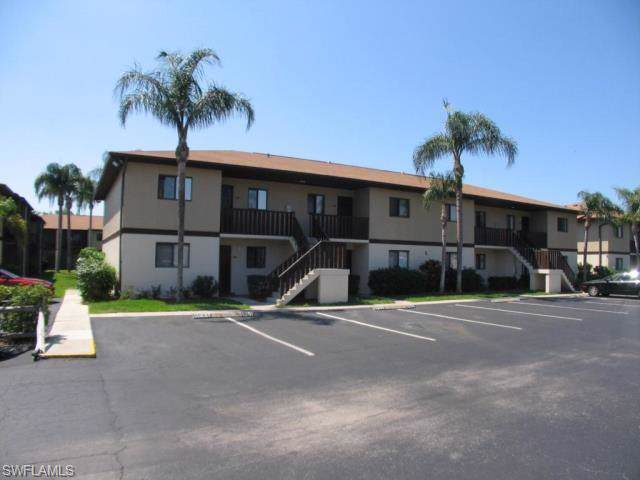 4790 S Cleveland Ave #2008, Fort Myers, FL 33907 (#220004912) :: The Dellatorè Real Estate Group