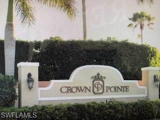 1720 Royal Cir N, Naples, FL 34112 (MLS #220005388) :: Palm Paradise Real Estate