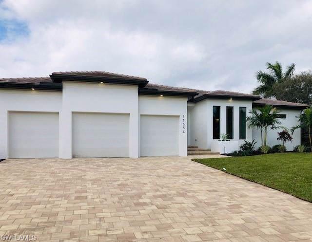 11554 Royal Tee Cir, Cape Coral, FL 33991 (MLS #220005411) :: Clausen Properties, Inc.