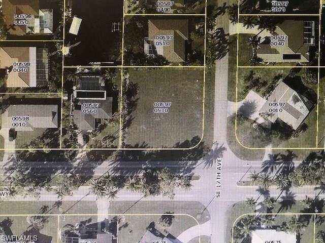 1629 Palaco Grande Pky, Cape Coral, FL 33904 (MLS #220005453) :: Clausen Properties, Inc.