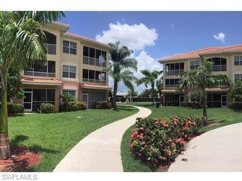 1141 Van Loon Commons Cir #302, Cape Coral, FL 33909 (MLS #220005593) :: Kris Asquith's Diamond Coastal Group