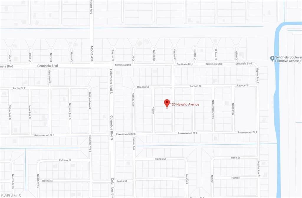 130 Navaho Avenue - Photo 1