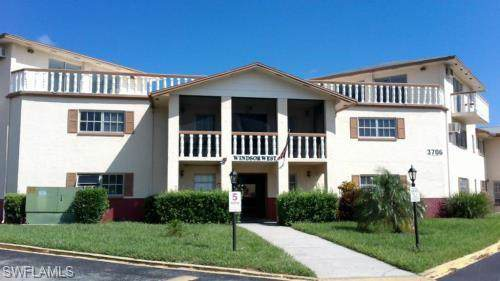 3706 Broadway #26, Fort Myers, FL 33901 (MLS #220005750) :: Kris Asquith's Diamond Coastal Group