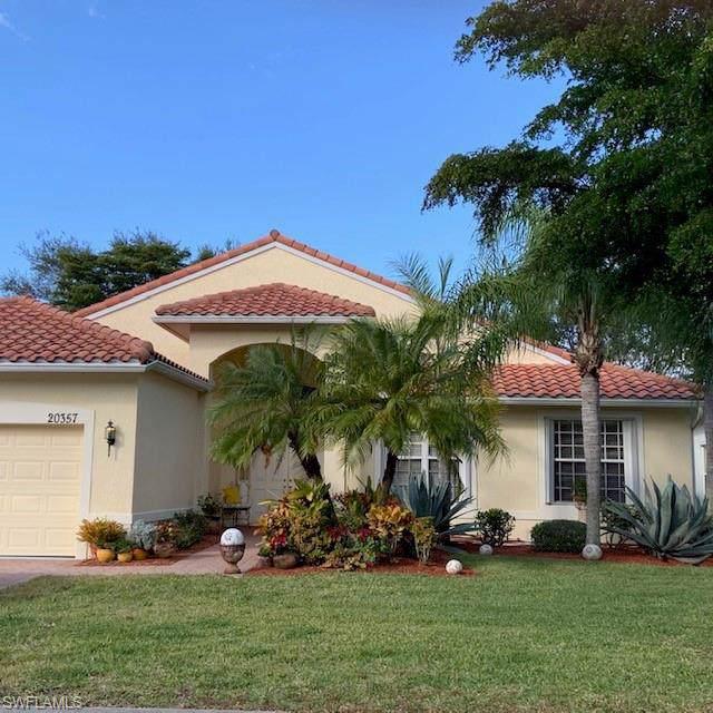 20357 Foxworth Cir, Estero, FL 33928 (#220005777) :: Southwest Florida R.E. Group Inc