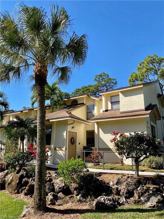 15076 Parkside Dr #204, Fort Myers, FL 33908 (MLS #220006062) :: Clausen Properties, Inc.