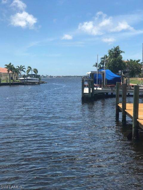 5921 SW 1st Ct, Cape Coral, FL 33914 (MLS #220006238) :: RE/MAX Realty Team