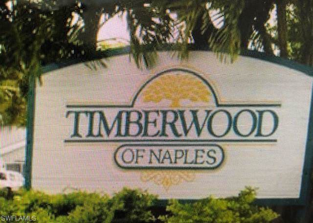3329 Timberwood Cir, Naples, FL 34105 (MLS #220006285) :: Palm Paradise Real Estate