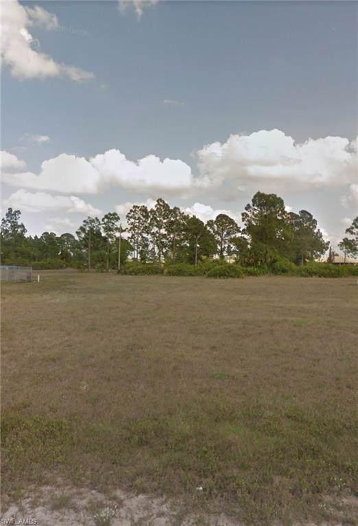 4039 NE 10th Ave, Cape Coral, FL 33909 (#220006600) :: Jason Schiering, PA