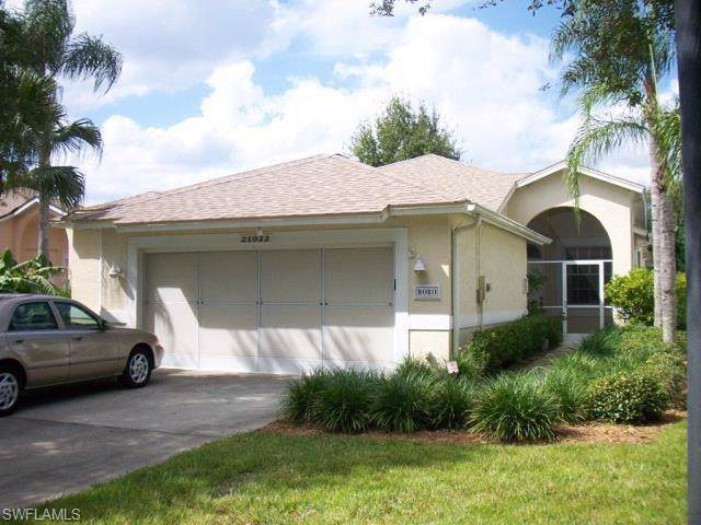 21022 Oxbow Bend, Estero, FL 33928 (MLS #220006817) :: Clausen Properties, Inc.