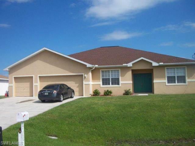 412 Muriel St, Lehigh Acres, FL 33972 (MLS #220007051) :: Clausen Properties, Inc.
