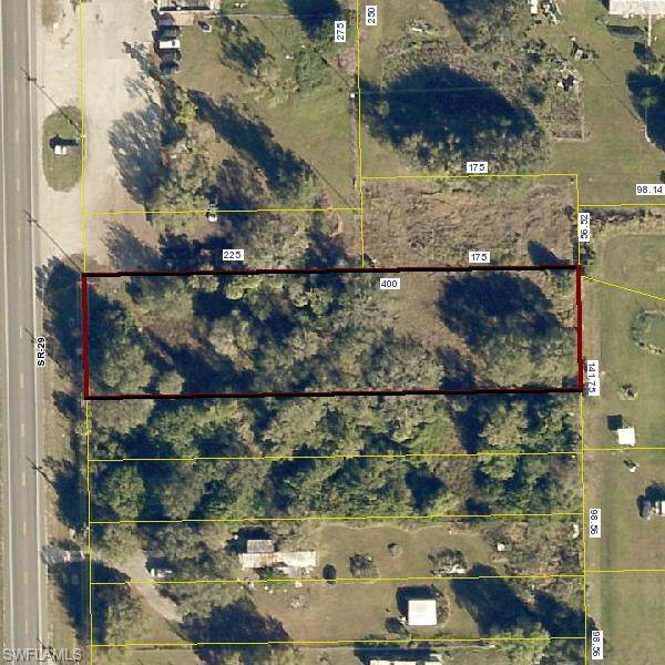 5515 State Road 29 S, Labelle, FL 33935 (#220007115) :: Southwest Florida R.E. Group Inc