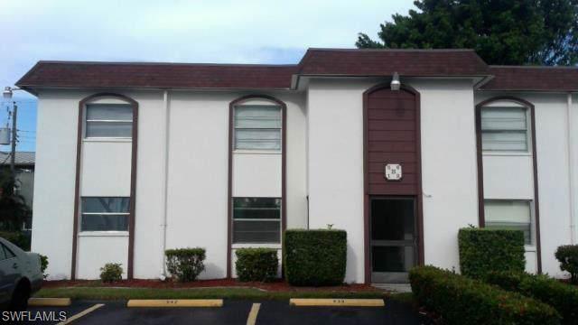 2828 Jackson St B5, Fort Myers, FL 33901 (MLS #220007145) :: Premier Home Experts