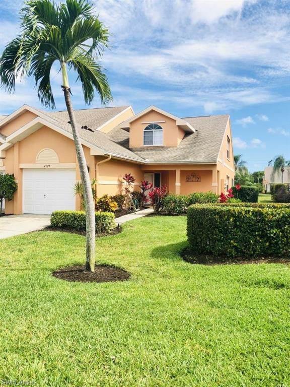 4177 Pensacola Ave, Estero, FL 33928 (MLS #220007810) :: Kris Asquith's Diamond Coastal Group