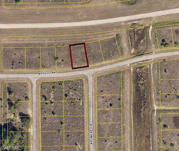 108 Apollo Avenue, Labelle, FL 33935 (MLS #220008129) :: Clausen Properties, Inc.