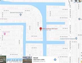 1409 SE 5th Ct, Cape Coral, FL 33990 (#220008594) :: Southwest Florida R.E. Group Inc